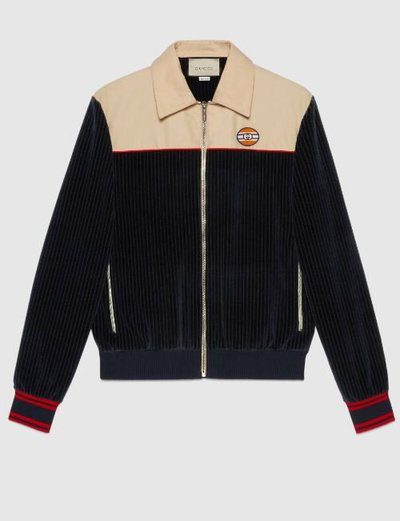 Gucci Lightweight jackets Kate&You-ID10792