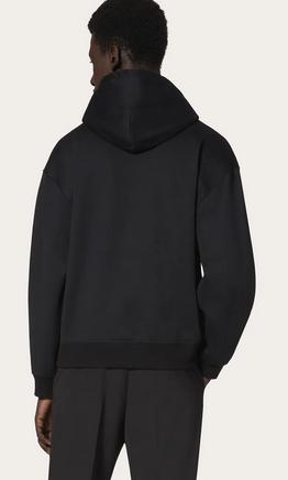 Valentino - Sweats pour HOMME online sur Kate&You - UV0MF15P6V20NI K&Y9056