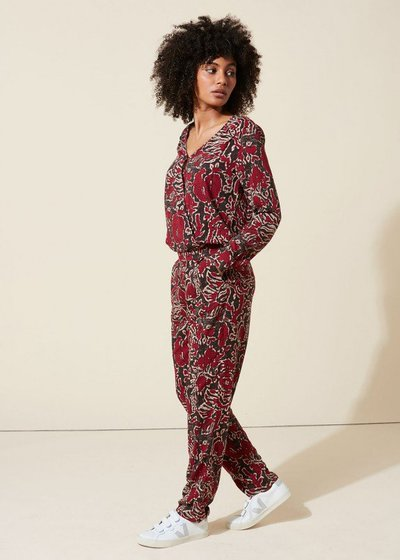 Sud Express - Jumpsuit per DONNA online su Kate&You - K&Y2445