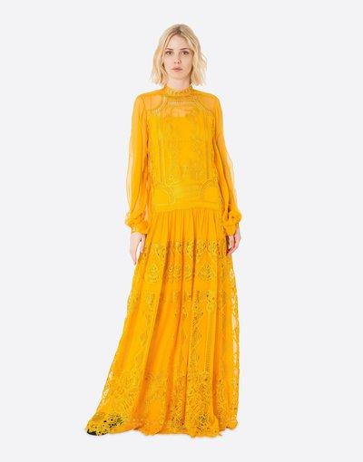 Alberta Ferretti Long dresses Kate&You-ID2674
