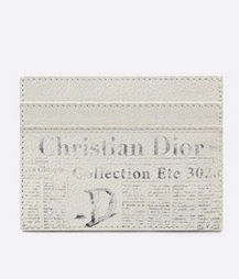 Dior - Wallets & cardholders - for MEN online on Kate&You - 2ARCH089YWL_H51E K&Y6147