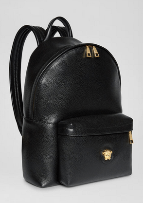 Versace - Zaini & Marsupi per UOMO online su Kate&You - DFZ5350-DGOVV3_DTU_UNICA_D41OH__ K&Y5947