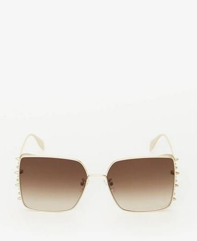 Alexander McQueen Sunglasses Kate&You-ID12652
