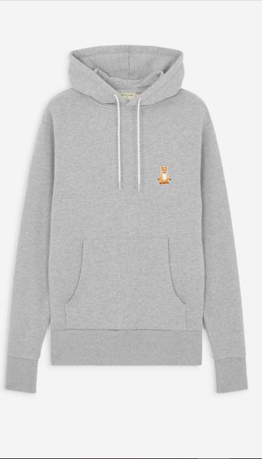 Maison Kitsuné Sweatshirts Kate&You-ID8002