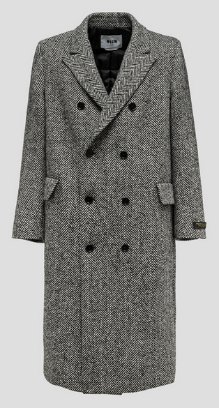 Msgm Trench Coats & Macs Kate&You-ID9607