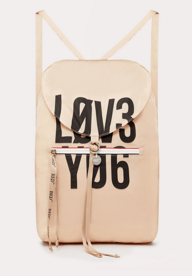 Red Valentino Backpacks Kate&You-ID6543