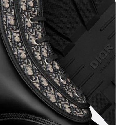 Dior - Boots - for MEN online on Kate&You - Référence: 3BO256ZJN_H961 K&Y10851