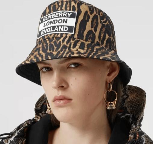 Burberry - Bonnets & Chapeaux pour FEMME online sur Kate&You - 80238691 K&Y6656