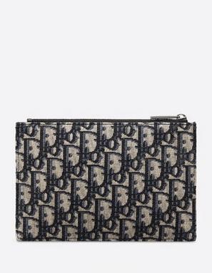 Dior - Portefeuilles et Porte-documents pour HOMME online sur Kate&You - 2OBCA252YUU_H13E K&Y7009