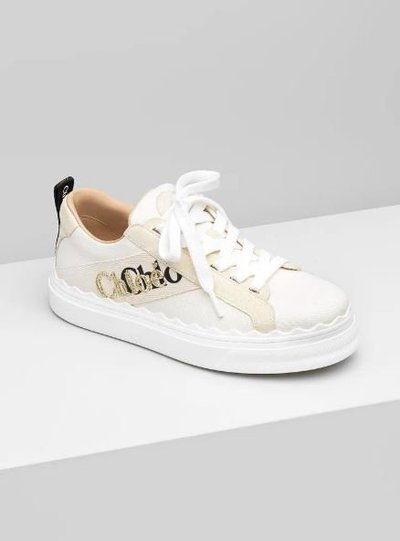 Chloé - Trainers - for WOMEN online on Kate&You - CHC21U108Q7101 K&Y11948