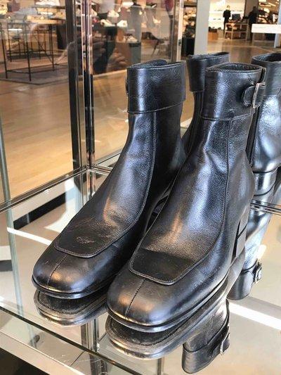 Yves Saint Laurent - Stivali per UOMO 5582310Z0001000 online su Kate&You - 5582310Z0001000 K&Y1592