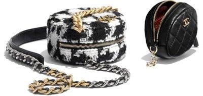 Кошельки и визитницы - Chanel для ЖЕНЩИН онлайн на Kate&You - AP0986 B01670 N5313 - K&Y2514
