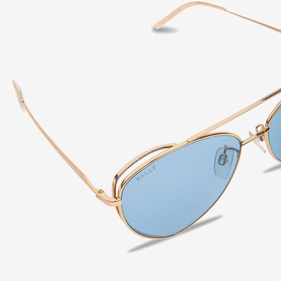 Солнцезащитные очки - Bally для ЖЕНЩИН онлайн на Kate&You - 000000006227896001 - K&Y4788