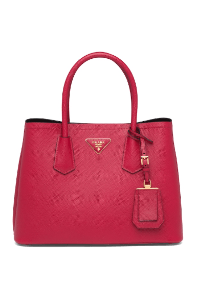 Prada Shoulder Bags  Sac Double Kate&You-ID8403