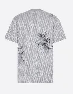 Dior - T-Shirts & Débardeurs pour HOMME online sur Kate&You - 023J615E0626_C888 K&Y6142