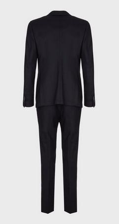 Giorgio Armani - Giacche eleganti per UOMO online su Kate&You - 9WGAV013T004M1UBUV K&Y9803