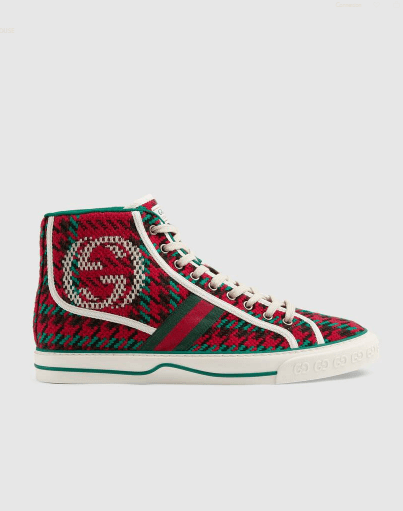 Gucci Trainers Kate&You-ID10368