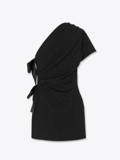 Yves Saint Laurent Короткие платья Kate&You-ID11681