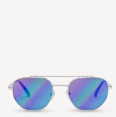 Louis Vuitton - Sunglasses - ILLUSION for MEN online on Kate&You - Z1492U  K&Y10974