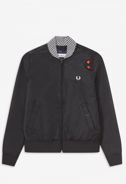 Fred Perry Bomber Kate&You-ID8145