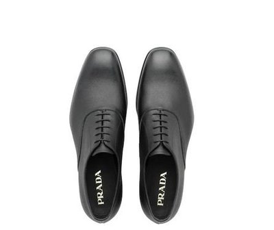 Prada - Lace-Up Shoes - for MEN online on Kate&You - 2EB172_053_F0002 K&Y10796