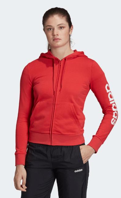 Adidas - Felpe & Felpe con cappuccio per DONNA online su Kate&You - FM6483 K&Y7994