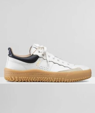 Chloé Trainers FRANCKIE Kate&You-ID11348