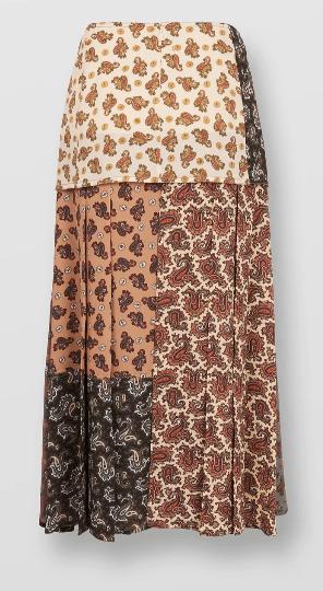 Chloé - Long skirts - for WOMEN online on Kate&You - CHC20WJU3833124U K&Y10357