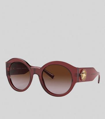 Versace Sunglasses Kate&You-ID8115