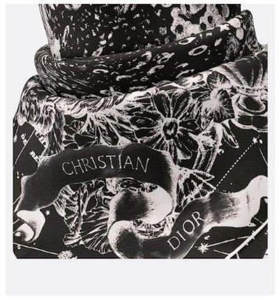 Dior - Scarves - for WOMEN online on Kate&You - 15ZOD055I607_C900 K&Y12112