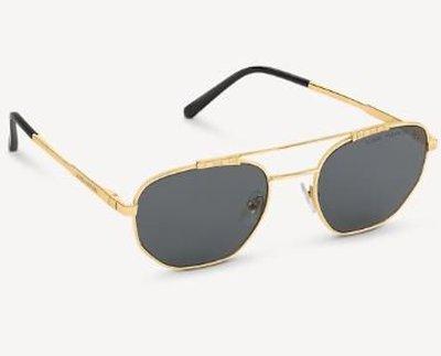 Louis Vuitton Солнцезащитные очки ILLUSION Kate&You-ID10975