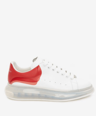 Alexander McQueen Trainers Kate&You-ID5829