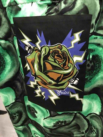 Prada - Camicie per UOMO Frankenstein online su Kate&You - K&Y1414