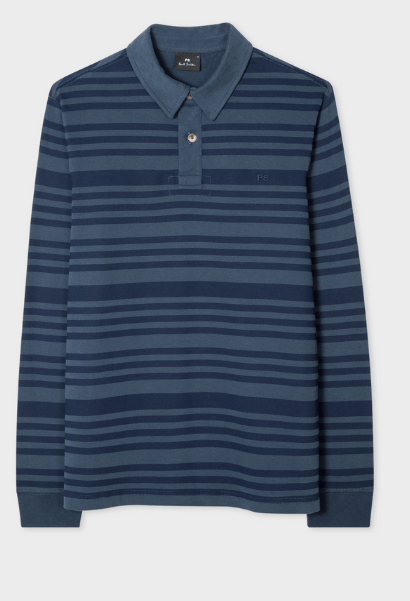 Paul Smith Polo Shirts Kate&You-ID7362