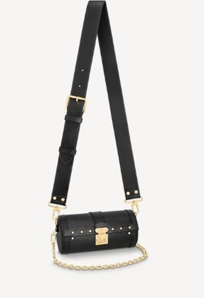 Louis Vuitton Миниатюрные сумки TRUNK Kate&You-ID11776