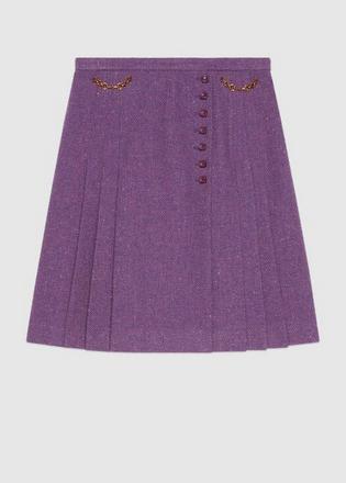 Gucci Mini skirts Kate&You-ID9979