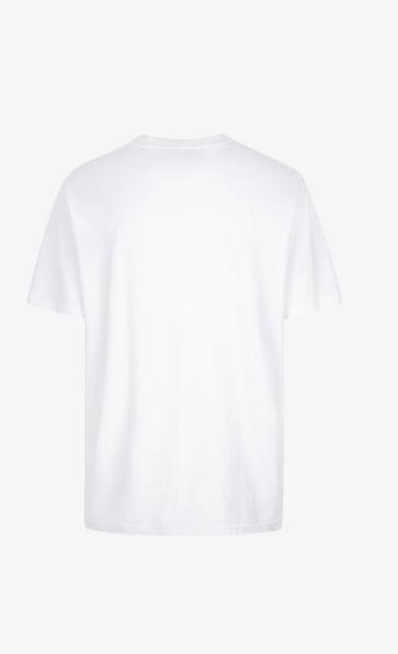 Givenchy - T-Shirts & Débardeurs pour HOMME online sur Kate&You - BM70UY3002-100 K&Y6025