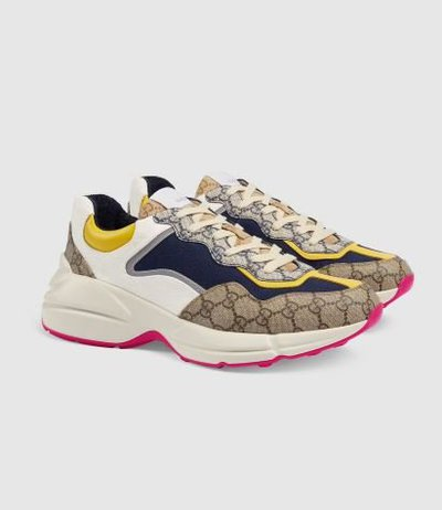 Gucci - Trainers - for MEN online on Kate&You - 619891 99WF0 4370 K&Y11735