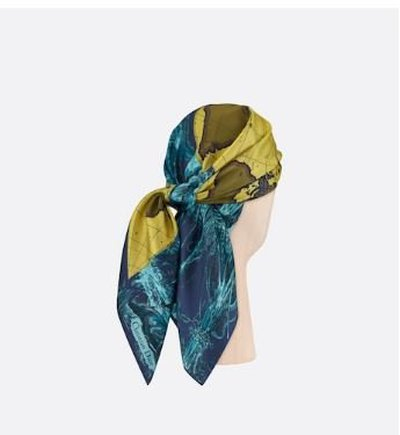 Dior - Scarves - for WOMEN online on Kate&You - 15DAW090I604_C546 K&Y12122