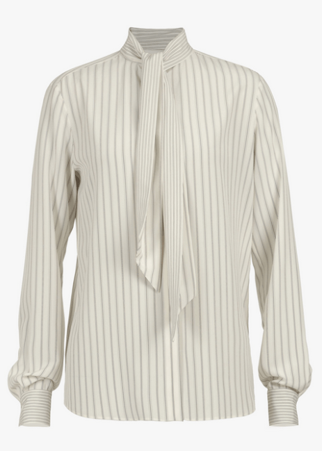 Loro Piana Chemises Shania Shirt Kate&You-ID9453