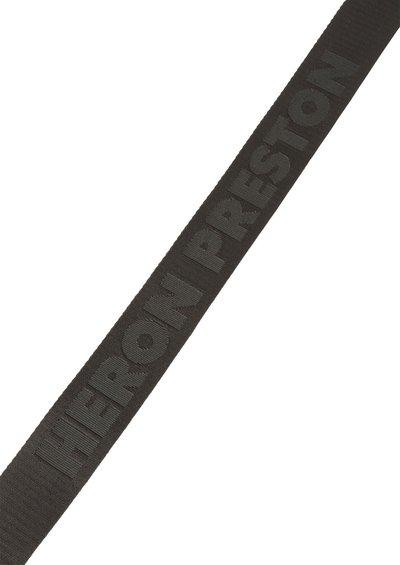 Heron Preston - Belts - for MEN online on Kate&You - K&Y4439
