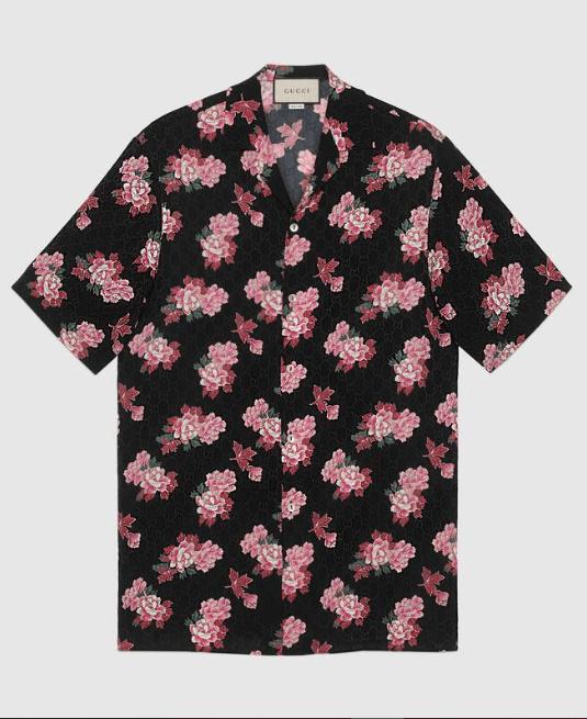 Gucci Shirts Kate&You-ID8186