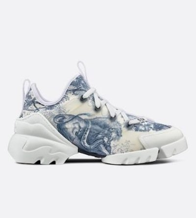 Dior Trainers D-CONNECT Kate&You-ID11623