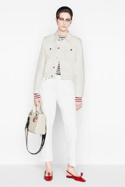 Dior - Fitted Jackets - DIORAMOUR for WOMEN online on Kate&You - 152V11A3243_X0803 K&Y11185