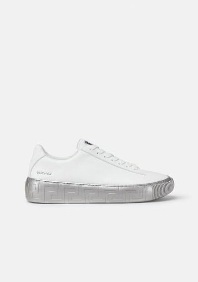 Versace - Trainers - for MEN online on Kate&You - DSU8404-1A00821_2W270 K&Y12040