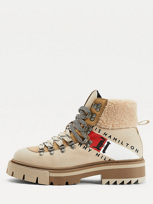 Tommy Hilfiger Boots Kate&You-ID9809