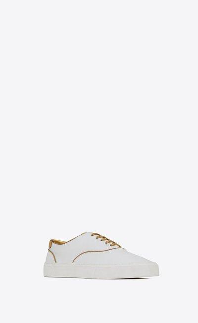 Yves Saint Laurent - Sneakers per DONNA online su Kate&You - 5847661KV109259 K&Y2071