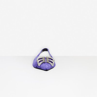 Balenciaga - Sandales pour FEMME online sur Kate&You - 570258W1I815177 K&Y2083