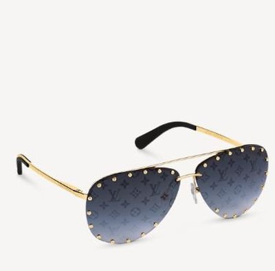 Louis Vuitton Sunglasses THE PARTY Kate&You-ID11009