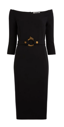 Roberto Cavalli Midi dress Kate&You-ID9111